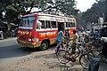 Bus Stop - Phulia - NH-34 - Nadia 2014-11-28 9958.jpg
