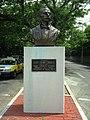 Busto de Eligio Ancona Castillo, Mérida, Yucatán (01a).jpg