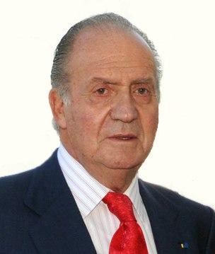 Busto de Juan Carlos I de España (2009)