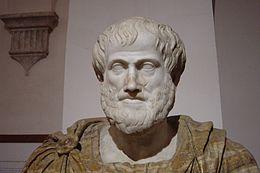 Busto di Aristotele conservato a Palazzo Altemps, Roma. Foto di Giovanni Dall'Orto.jpg