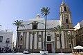 Cádiz-Iglesia Santiago Apólstol-20110913.jpg