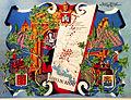 Côtes du Rhône litho 1940.jpg
