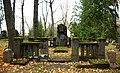 C.J.Lesta haua monument Vana-Jaani kalmistul.jpg