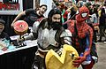 CCEE 2016 - Knight, Cheese and Spider-Man (26654895340).jpg