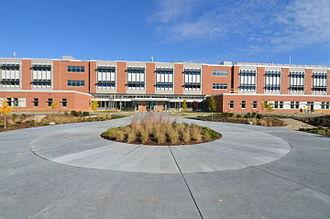 Concord-Carlisle High School - Concord-Carlisle Regional High School
