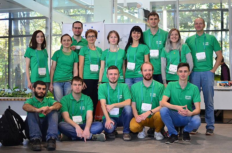 Файл:CEE Meeting 2018. Day 3.Photo 96 by Alina Vozna.jpg
