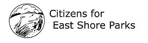 Citizens for East Shore Parks - Logo of Citizens for East Shore Parks (CESP)