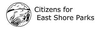 Citizens for East Shore Parks - Logo of Citizens for East Shore Parks (CESP)