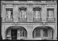 CH-NB - Bern, Haus, vue partielle extérieure - Collection Max van Berchem - EAD-6644.tif