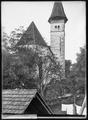 CH-NB - Interlaken, Kirche, vue partielle extérieure - Collection Max van Berchem - EAD-6684.tif