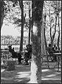 CH-NB - Spanien, Puigcerda- Strassencafé - Annemarie Schwarzenbach - SLA-Schwarzenbach-A-5-01-022.jpg
