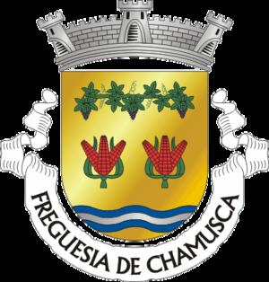 Chamusca (Chamusca) - Image: CHM chamusca