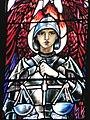CW Archangel, Gray's Inn Chapel.jpg