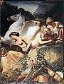 Caesar van Everdingen Four Muses.jpg