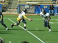Cal football spring practice 2010-04-17 11.JPG