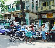 Transport In India Traditional Means | RM.