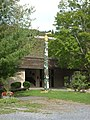 Caledonia State Park Totem Pole Playhouse.JPG