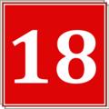 Calendar Icon 18 RW.png