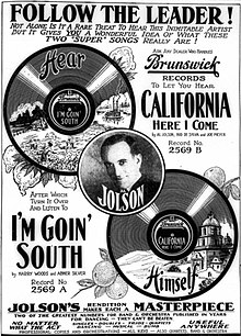 California, Here I Come - Mar 1924 Variety.jpg