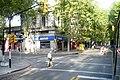 Calle Av. Gonzalo Ramirez esquina Juan D. Jackson - panoramio (1).jpg