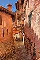 Calles de Albarracin 2 - panoramio.jpg