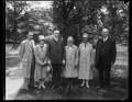 Calvin Coolidge and group LCCN2016887998.tif
