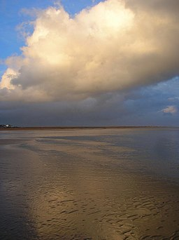 Camber Sands - geograph.org.uk - 877394