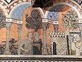 Camera della castellana di vergy, ciclo pittorico, 1350 circa 12,1.JPG
