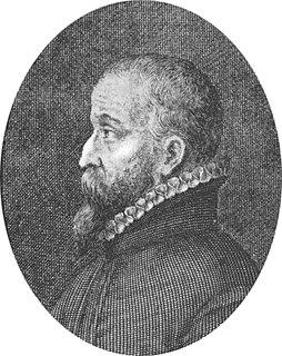 Joachim Camerarius the Younger German scientist