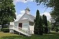 Campbell Chapel A.M.E. Church, 10673 Whittaker Road, Augusta Township, Michigan - panoramio.jpg