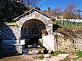 Campile Canaghja fontaine.jpg