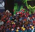 Campionati mondiali di sci nordico Val di Fiemme 1991 - 07.jpg