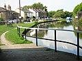 Canal Cottages, Appley Bridge - geograph.org.uk - 39339.jpg