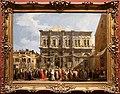 Canaletto, venezia, la festa di san rocco, 1735 ca. 01.jpg