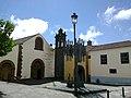 Canaries Tenerife La Laguna Iglesia Convento Santo Domingo - panoramio.jpg