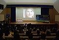 """Canciller Patiño asiste al lanzamiento del programa de becas de la SENESCYT """"Convocatoria Abierta 2011"""" (5372902881).jpg"""