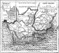 Cape Colony map EB1911.png