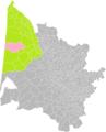 Carcans (Gironde) dans son Arrondissement.png