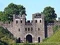 Cardiff Castle North Gate - geograph.org.uk - 558526.jpg