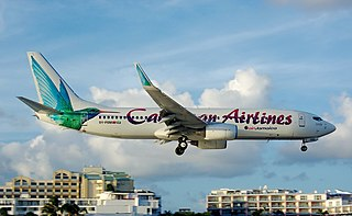 Caribbean Airlines Flight 523