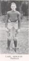 Carl Miksch 1917 Pitt Panther halfback.png