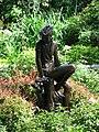 Carl Schurz Park Peter Pan statue.jpg