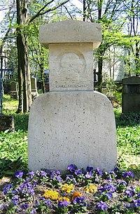 Carl Spitzweg Grab-1.jpg