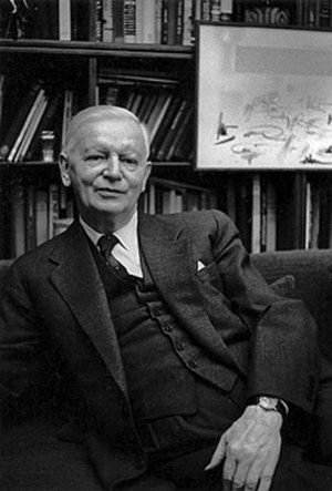 Carl Theodor Dreyer - Dreyer in 1965