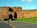 Carlisle Castle - geograph.org.uk - 262246.jpg