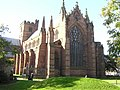 Carlisle Cathedral - geograph.org.uk - 1533152.jpg