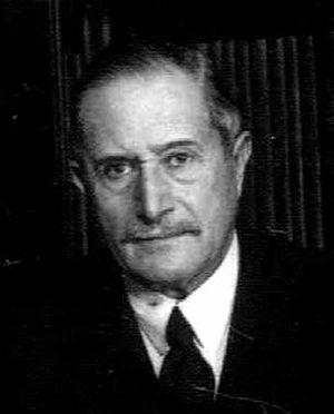 Carlos Ibarguren - Carlos Ibarguren