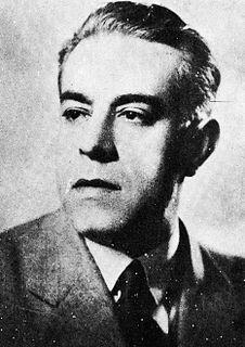 Argentine philosopher