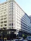 Carson, Pirie, Scott and Company Building 1 South State Street from north