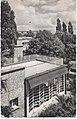 Carte postale - Ecole de Plein Air de Suresnes - 13. Les classes vues de la terrasse (Beaudouin et Lods, architectes) 10-01-1965 - Verso.jpg